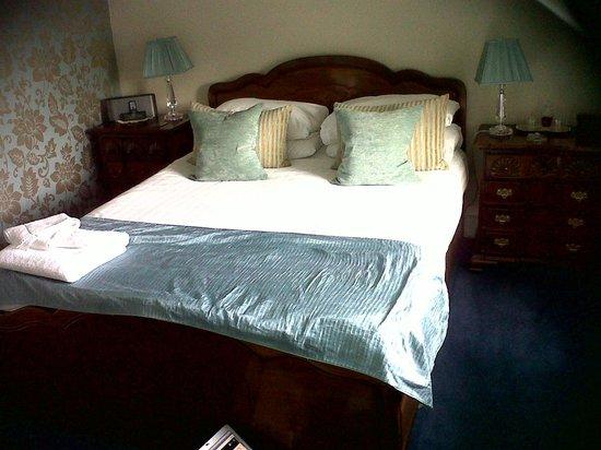 Sandaig Guest House : room 10