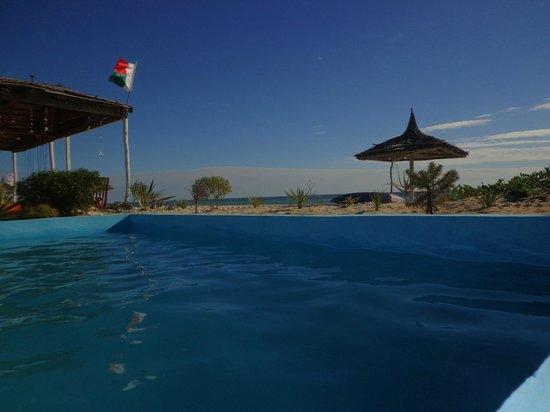 Atlantis Madagascar: Piscine