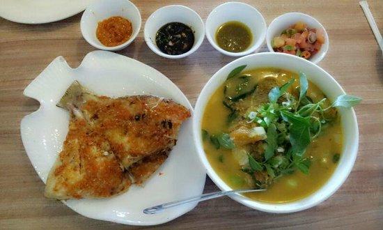 Rumah Makan Sulawesi