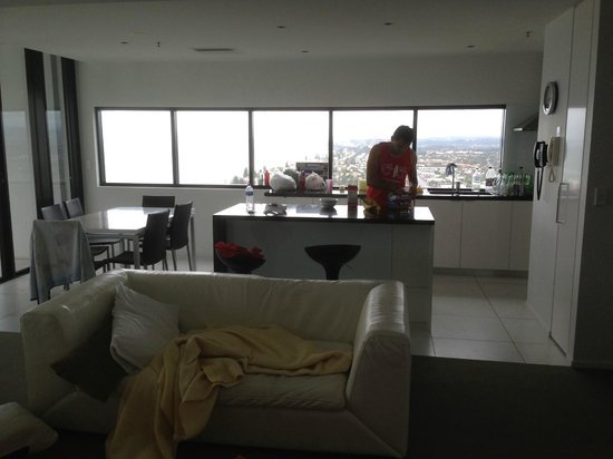 Ultra Broadbeach: ULTRA Penthouse Views