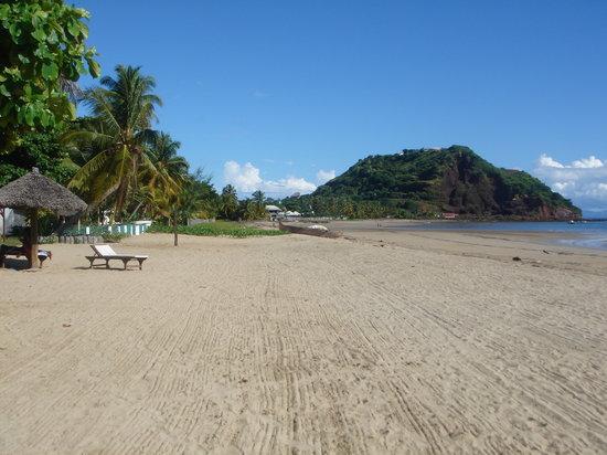 Domaine Manga Be: la plage