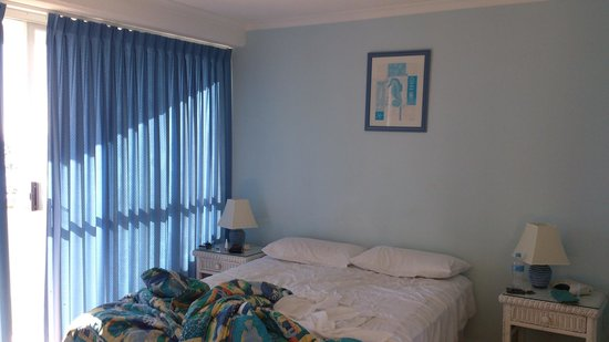 Surfers Beachside Holiday Apartments: 1 Bedroom