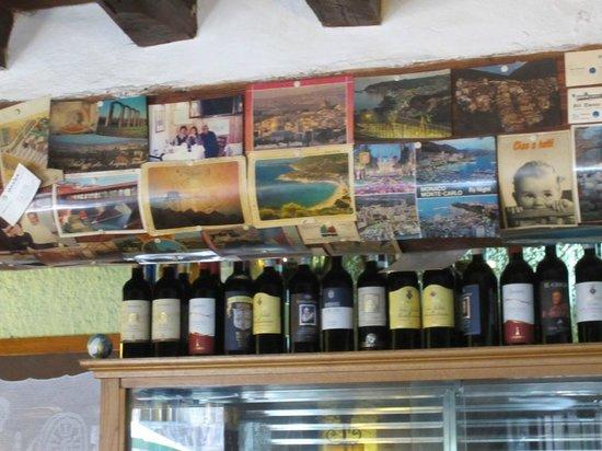Osteria Nonna Gina ,Siena Italy