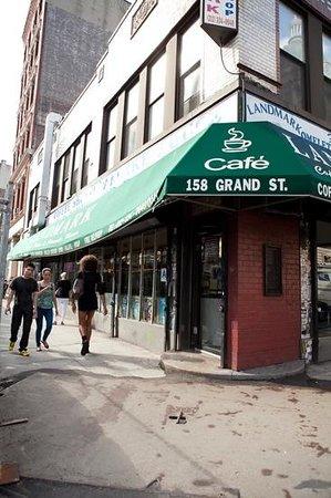 Landmark Coffee Shop & Pancake House Photo