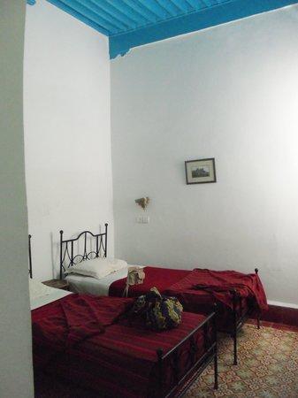 Riad Sidi Magdoul: Chambre 1