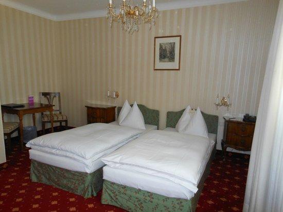 Savoy Hotel Vienna照片