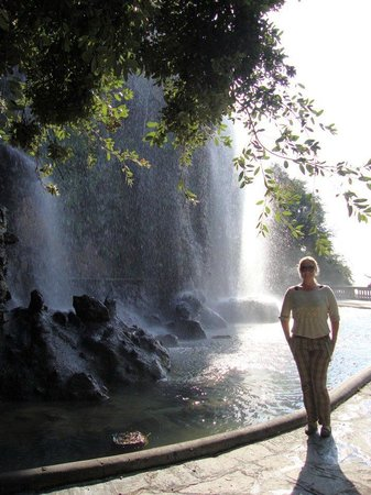 No28 : Waterval in Nice