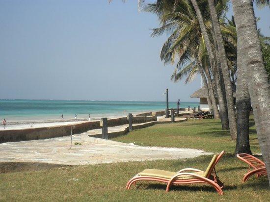 Neptune Paradise Beach Resort & Spa: près de l'océan