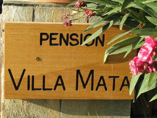 Pension Villa Mata