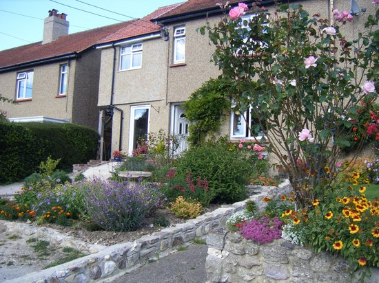 Coombe Cottage B&B