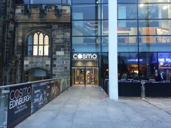 Cheap Family Hotels In Edinburgh