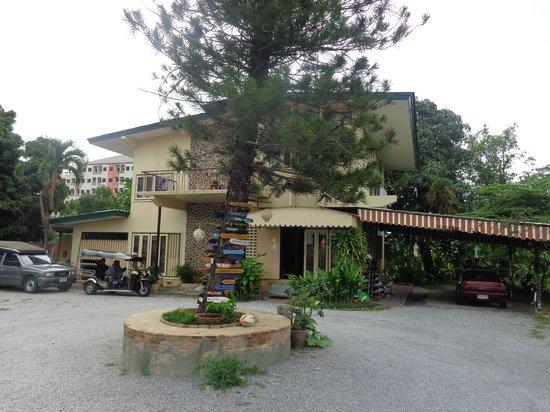Spicy Thai Hostel 97