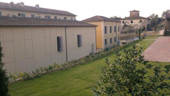Piscina esterno picture of hotel antica tabaccaia terranuova bracciolini tripadvisor - Piscina terranuova bracciolini ...
