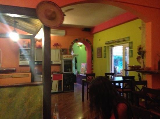 El Pulari Parasol: Legg til en bildetekst