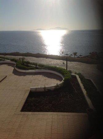 Dreams Beach Resort: Add a caption