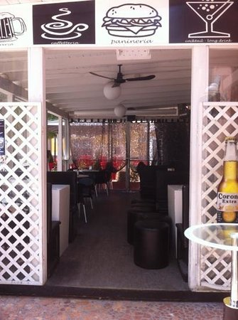 Cesar Cafe
