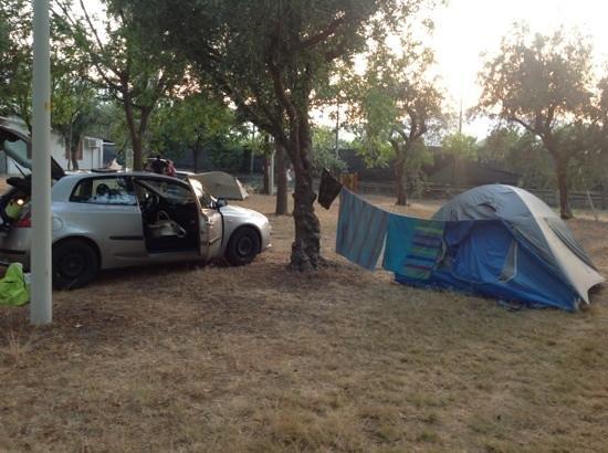 Camping Almoetia
