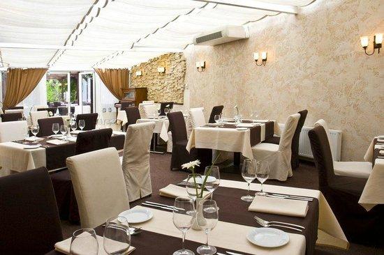 Restaurant Eiropa