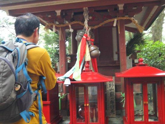 写真Koyasan Visitor Information Center枚