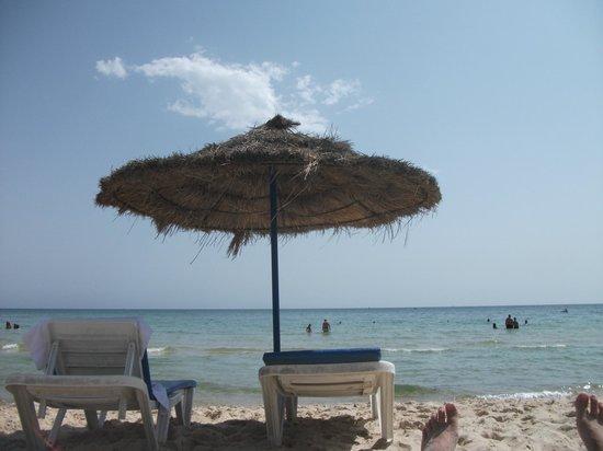 Jinene Beach & El Jinene: beach2