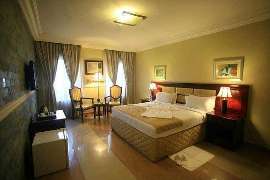 De Renaissance Hotel: Standard Room