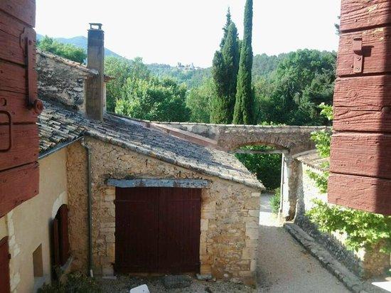Domaine de Saint-Ferreol