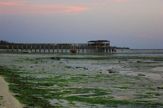 The Residence Zanzibar: Around hotel...