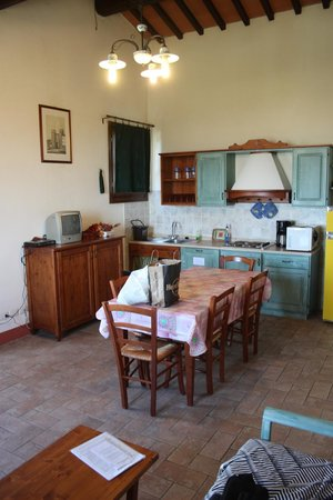 Belmonte Vacanze: Kitchen