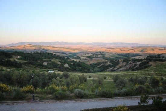 Belmonte Vacanze: View