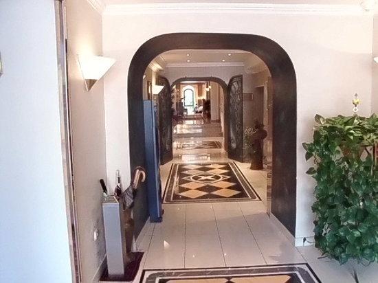 Hotel Koener : Hall