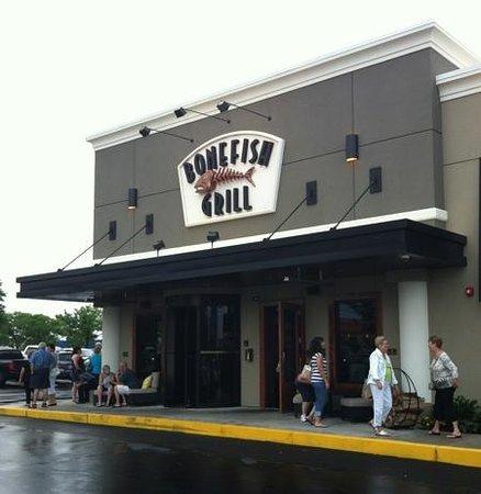 Bonefish Grill In Montgomeryville