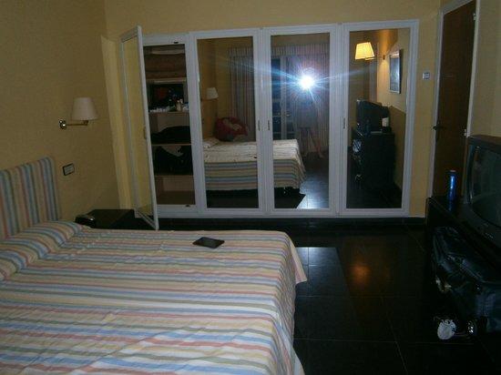 H·TOP Caleta Palace: room 409