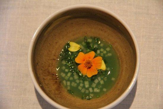 Koka : Soup