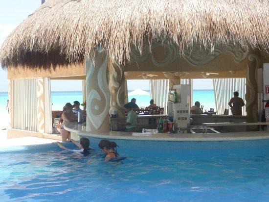 Sunset Fishermen Spa & Resort: Restaurante de snacks