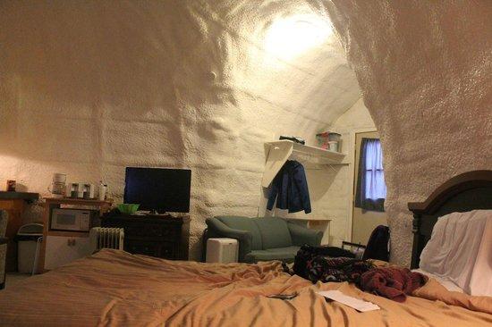 North Adventure Inn : Igloo
