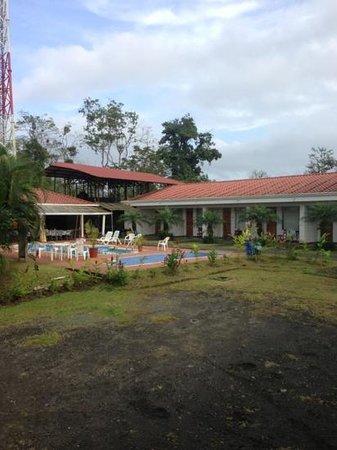 Hotel Vista Arenal