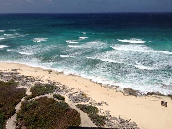 Casa Colonial : Punta Sur lighthouse view - Sara recommended Amazing view