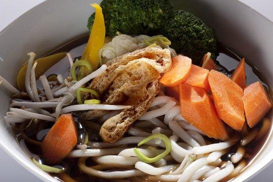 PODO Bar & Restaurant: Suppen der Saison
