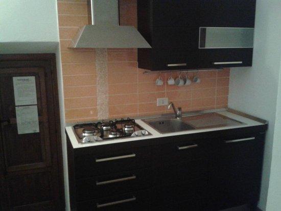 Antichi Ricordi: Cucina