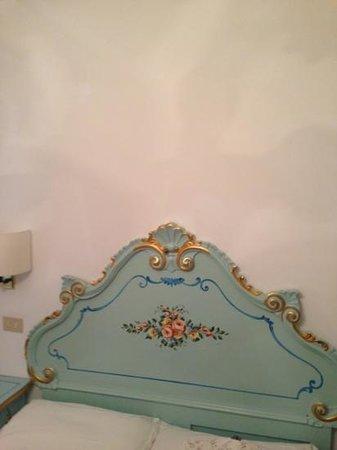 Hotel Serenissima: camera