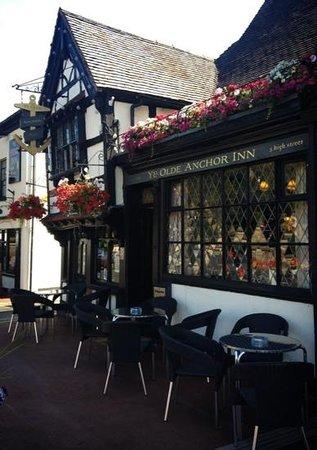 Ye Olde Anchor Inn