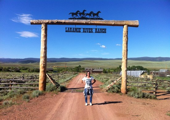 Laramie River Dude Ranch 이미지