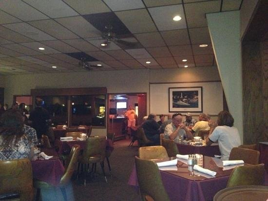 Nightingale Supper Club : Traditional Supper Club