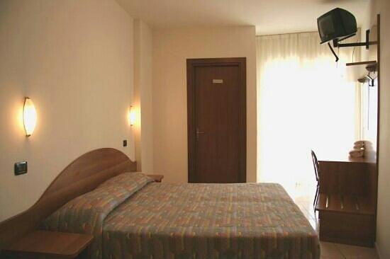Hotel Paradiso: camera tipo