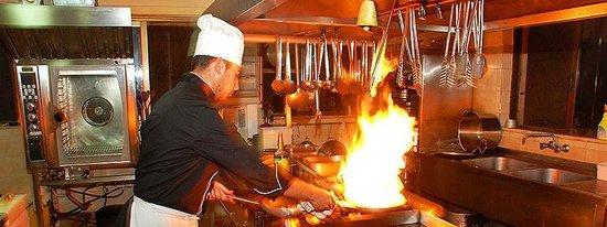 Oskars Restaurant