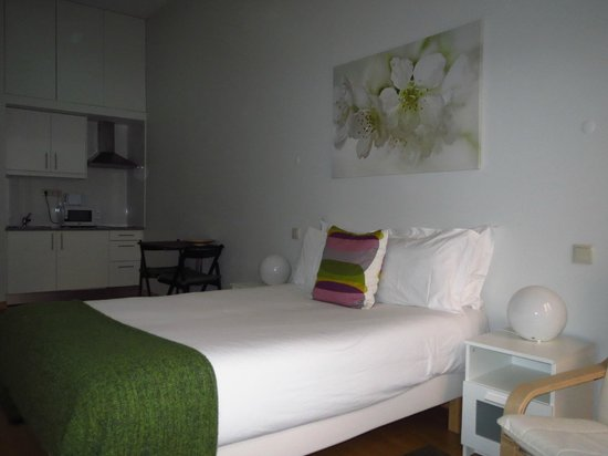 Wonderful Apartment!   Review Of 12 Short Term, Porto, Portugal    TripAdvisor