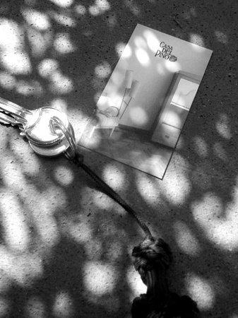 Casa del Pino: der schlüssel zum schönen leben