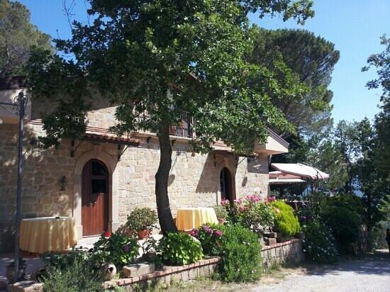 ristorante il boschetto (Ficarra)