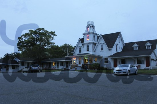Lakelawn B&B Motel: Lakelawn