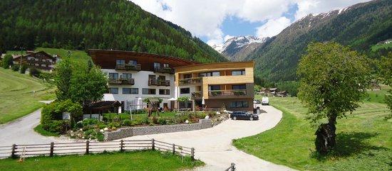 Hotel Dolomitenblick